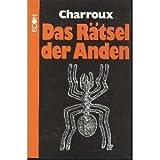 Das Rätsel der Anden - Robert Charroux