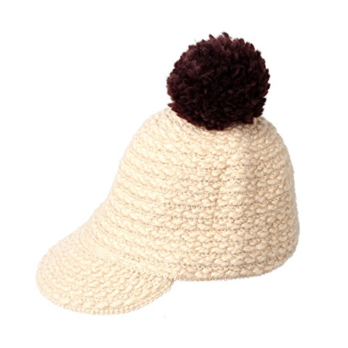 Hiver mode femme chapeau Joker/Version coréenne de la PAC/Garder au chaud en automne et hiver tricot bonnet/Bonnet de laine D