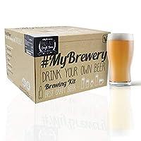 Avec cette recette, vous brasserez une bière de couleur ambre intense et tête blanche. Dans le nez apparaissent des notes fruitées caractéristiques des bières de haute fermentation et de souvenirs de malt caramélisé. Elle est une bière très équilibré...