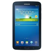 Samsung Galaxy Tab 3 7-inch - (Black, Wi-Fi)
