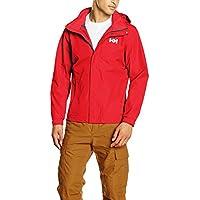 Helly Hansen Dubliner Jacket, Hombre, Flag Red, L