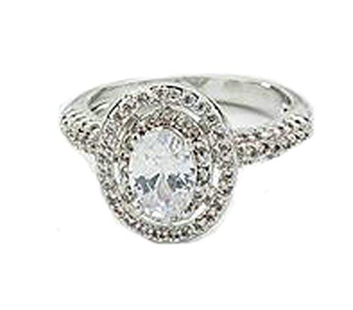 amdxd-bijoux-plaque-or-femme-bagues-de-fiancailles-blanc-cz-ovale-double-cercle-taille-59