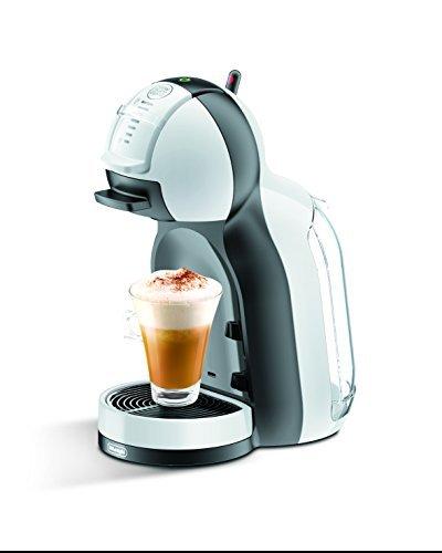 Nescafé Dolce Gusto Mini Me EDG305.WB Macchina per Caffè Espresso e Altre Bevande Automatica Nero/Bianco di De'Longhi confronta il prezzo