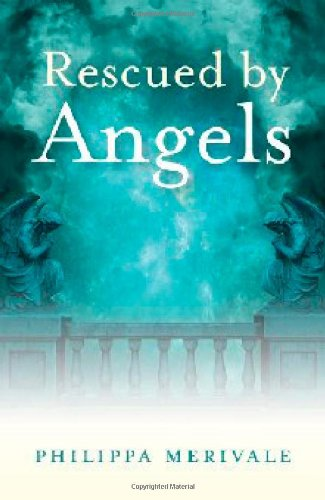 Rescued by Angels Cover Image