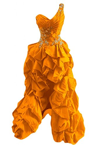 Sunvary -  Vestito  - Donna Orange