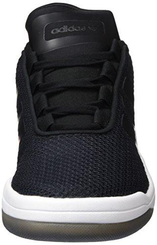 Unisexo Eis Negro Branco Veritas núcleo Ftwr Adidas Núcleo Baixo erwachsene Topo Schwarz Preto tdqt8g1