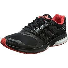 Adidas Questar Boost Techfit Zapatillas Para Correr - SS15 - 47.3