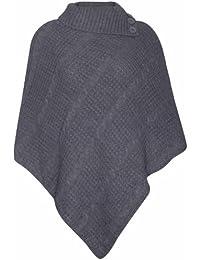Purple Hanger - Poncho - Femme