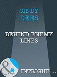 Behind Enemy Lines (Mills & Boon Intrigue)