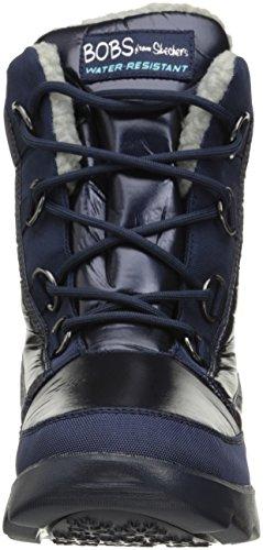 Stivali per le donne, colore Nero , marca SKECHERS, modello Stivali Per Le Donne SKECHERS 81863L SKECH APPEAL Nero Navy