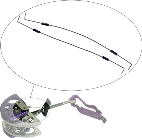 Black Diamond Trigger Wire Replacement Kit 3 -