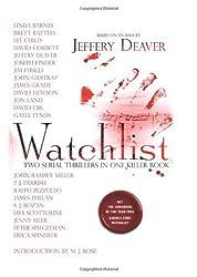 Watchlist: a Serial Thriller