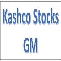 Kashco Stocks GM