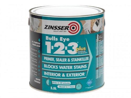 zinsser-zinbe123p25-25-litre123-bulls-eye-plus-primer-sealer-paint