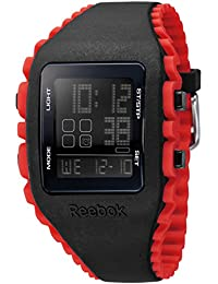 Reebok RF-WZ1-G9-PBIR-BR - Reloj de cuarzo para hombre, correa de silicona multicolor