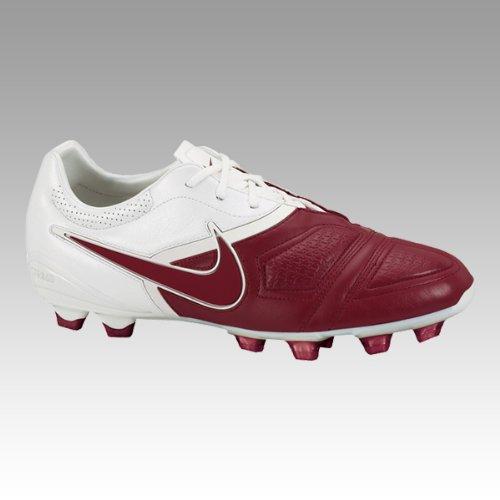 Nike CTR360 Trequartista FG ROT / WEISS 366224661 ROT / WEISS