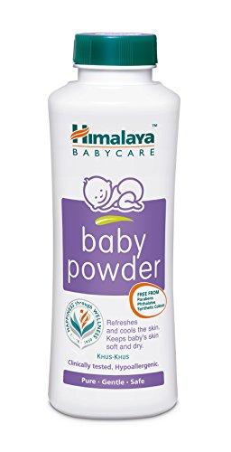 Himalaya Herbals Talco para Bebé
