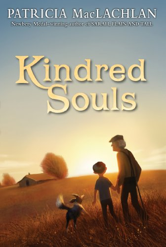 Kindred Souls (English Edition) -