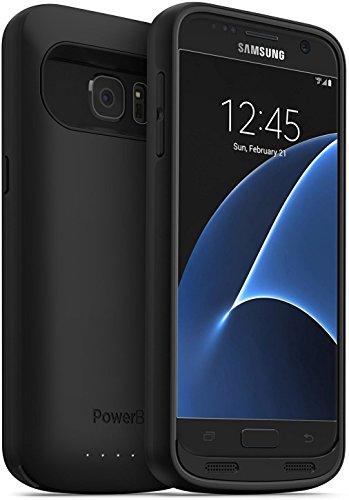 Funda con batería Samsung S7 4500 mAh
