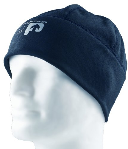 Ultimate Performance Ultimate - Gorro para correr negro negro Talla:ta