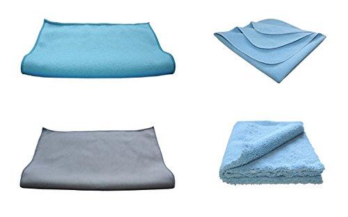 fleischmann-premium-microfaser-tcher-im-4er-set-poliertcher-fr-profi-autopflege-lederpflege-politur-