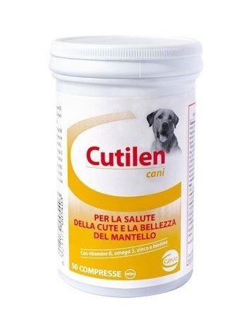 CUTILEN CANI 50CPR
