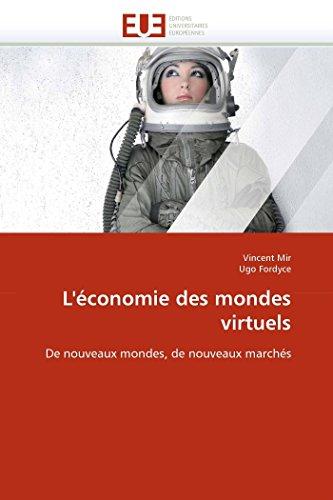 L''économie des mondes virtuels