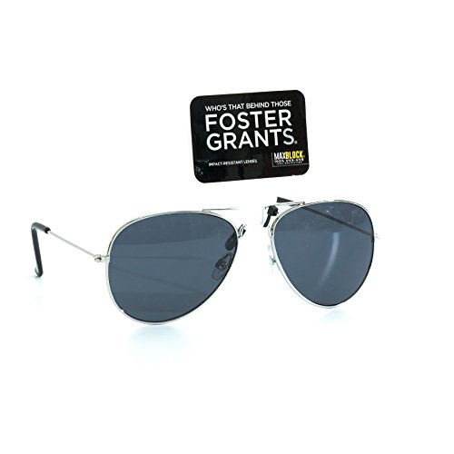 Foster Grants Herren Sonnenbrille