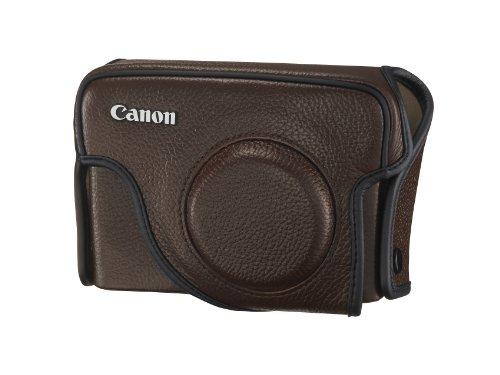 Canon SC-DC65D Kameratasche (für PowerShot G11 und G12) braun