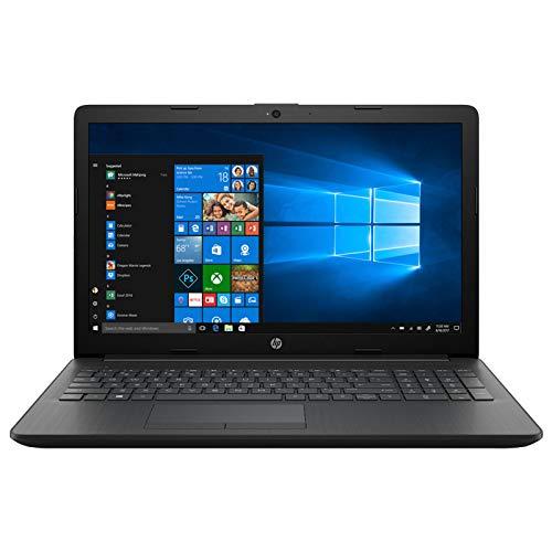 HP 15q dy0008AU 2019 15.6-inch Laptop (Ryzen 5 – 2500U/4GB/1TB/Windows 10 Home/AMD Radeon Vega Graphics), Sparkling Black
