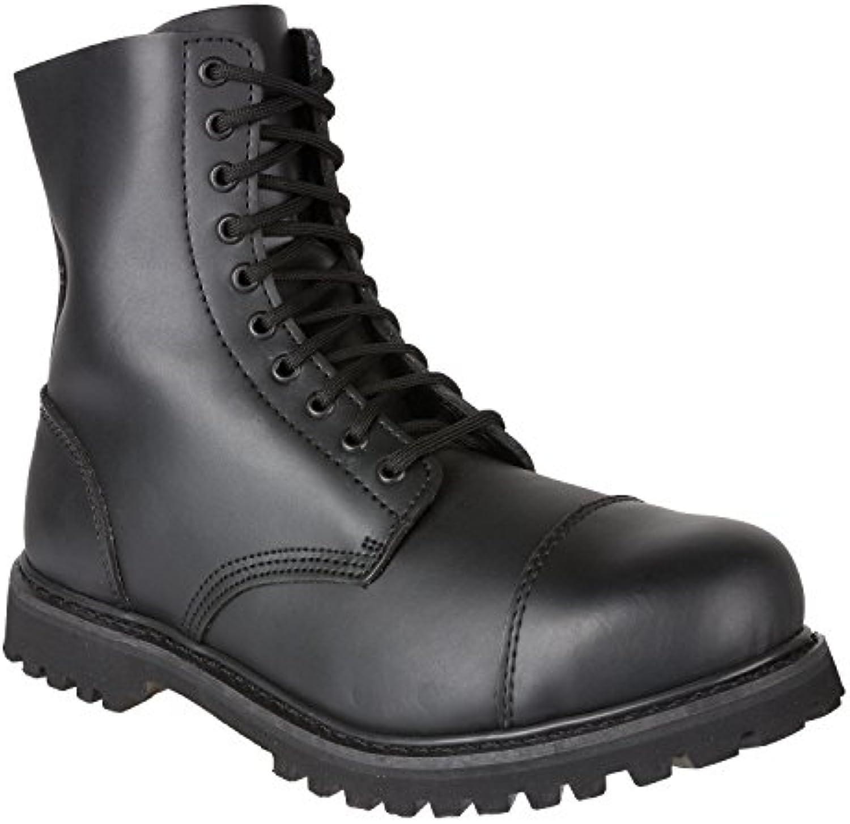 Brandit Stiefel Phantom Boots 10 Loch  Billig und erschwinglich Im Verkauf