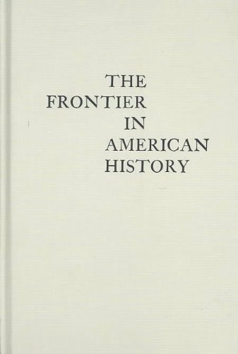 molding of the american character based on frederick jason turners book the significance of the fron This information can be valuable in proving the significance of character education in of the american notion of the character work book.
