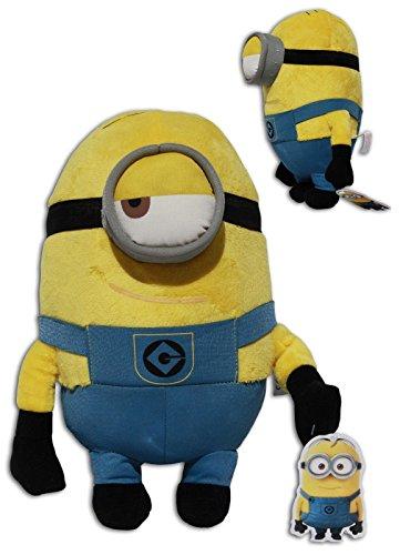 Stuart Minion muñeco Peluche Gru mi villano favorito