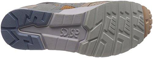 Asics - Gel Lyte V Pastel Pack Apricot Nectar - Sneakers Unisex Gris