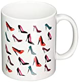 3dRose mug_195462_1 Print of High Heels ...