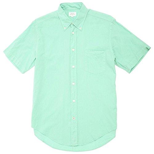 hartford-lightweight-cotton-shirt-caledon-medium-vert