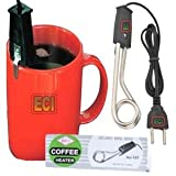 #7: New Electric Mini Small Coffee / Tea / Water / Milk Heater Boiler Immersion Rod