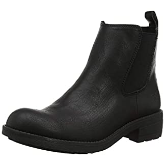 Rocket Dog Women's Tessa Chelsea Boots 8