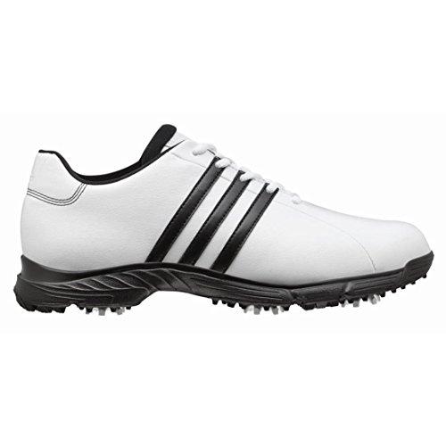 Adidas Golflite Tr Herren Golfschuh, WeiÃ? / Schwarz, 8,5 W