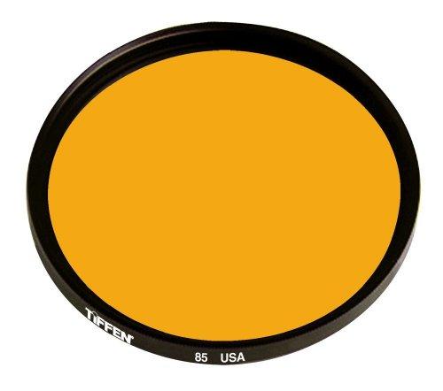 Tiffen 40585 - Filtro 85, diametro 40,5 mm