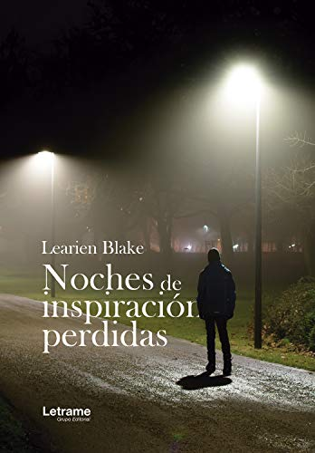 Noches de inspiración perdida (Poesía nº 1) por Learien Blake