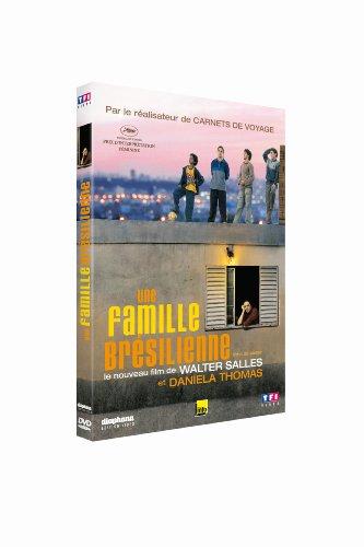 Une famille bresilienne