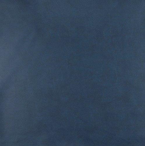 Blau Vinyl machen Commercial Grade von der Rolle 40Yard Bolt von Rabatt Designer Stoffe -