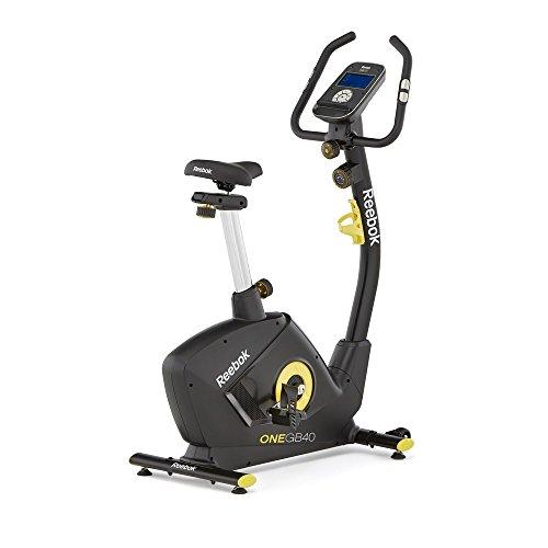 Reebok GB40 Heimtrainer Ergometer Fahrrad kaufen  Bild 1*