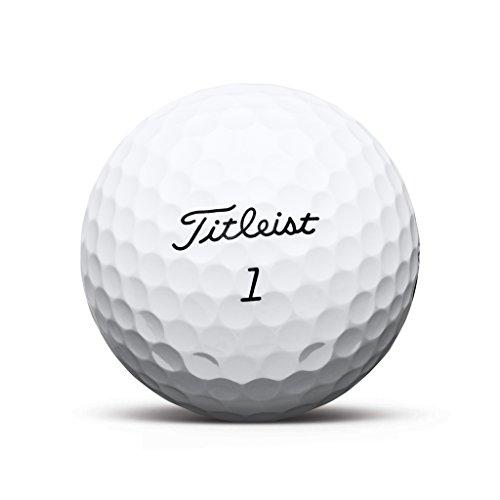 Pro V1 Golfball - Individuell Bedruckt mit Ihrem Text Bild oder Logo (1 STK)