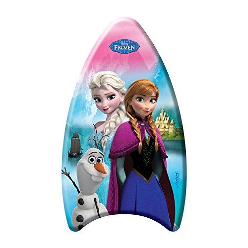 John 75223 Schwimmbrett Frozen Die Eiskönigin Kinder Kickboard Badespaß