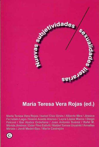 Nuevas subjetividades (G) por María Teresa Vera Rojas