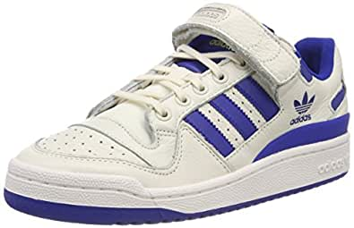 adidas Originals Forum Low Baskets Homme, Blanc (Blatiz/Reauni/Dormet 000), 40 2/3 EU