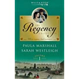 Regency Collection Vol 1 ( Improper Duenna & A Most Exceptional Quest) by Paula Marshall (1999-05-07)