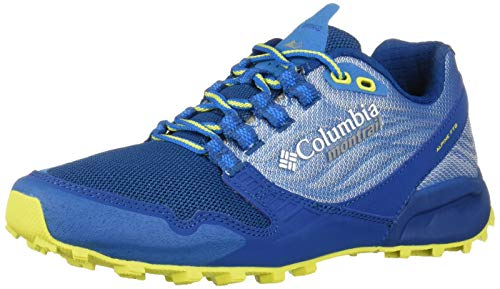 Columbia Herren Alpine FTG Turnschuh, Dark Compass, Zour, 48 EU